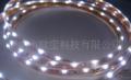 LED暖白软灯条