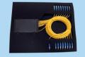 盒式分路器