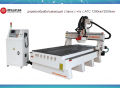 Sell Long Life Time Woodworking CNC Router CC-MS1325AD