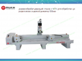 Cylinder working CNC Router--CC-K5024