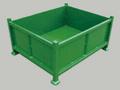 铁板箱金属箱