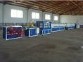 PPR管材生产线1