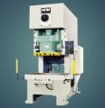 JH21-(80—200T)开式固定台压力机