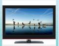 星尼STARNNY26寸液晶电视画面清晰 款式大方 多功能