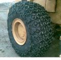 亚狼轮胎保护链、装载机铲车防滑链