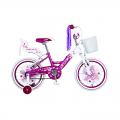 4-7 years old bicycle