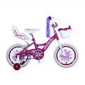 Bicycle for 4-7 year-old child