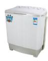 TCL XPB65-2228S 6.5公斤大容量半自动洗衣机
