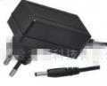 9V1.5A充电器精品电源韩规|英规插脚电源适配器
