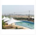 景观膜结构,游泳池设备膜结构,膜结构雨棚,膜结构遮阳棚。