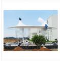 景观蓬膜结构,游泳池膜结构,游泳池设施设备,车棚