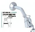 节水高档全铜淋浴缸水龙头(ISO9001)