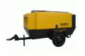 柴油中型移动式空压机