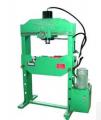 机械有限公司100T龙门液压机