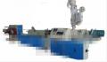 塑料单壁波纹管生产线 SJ系列