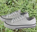 白色帆布鞋//帆布男鞋/帆布女鞋/学生鞋/情侣鞋