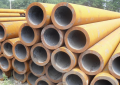 API 5L PSL2 X60 steel pipe