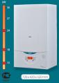 套管类型热水热交换器 L1PB20-B168C
