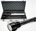 HID手电筒-LED日行灯-3501#黑色奔宝氙气灯手电筒