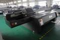 Konica1024 uv wood printer Docan M6