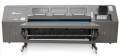 Konica1024 high resolution uv hybrid printer Docan UV2510