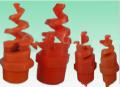 XY-SPJT塑胶螺旋喷嘴,塑胶喷嘴,喷嘴喷头