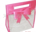 湘越箱包韩版时尚PVC丝光革化妆包化妆袋