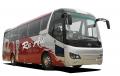 中途豪华旅游客车   FDG6110EC3