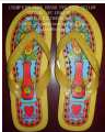 Dove sandal 1