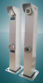 XD-B激光对射探测器