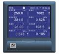 VX5000R蓝屏无纸记录仪