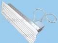 电动铝合金风口