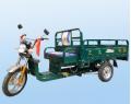 Tricicleta eléctrica