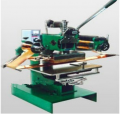 TJ-1 Manual stamping machine