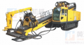 FDP-450 Horizontal Directional Drilling Rig with 450 tons pull capacity