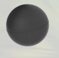 Cast Steel Grinding Balls