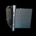 Outdoor Die Casting Aluminum Cabinet LED Display