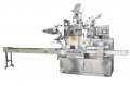 VPD300 Automatic Three-Side Sealing Wet Tissue Packing Machine