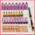 WP17 18 26 TIG Welding Torch consumable Parts