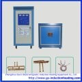 China Excellent cheapest WH-VI-30KW Supersonic Frequency Induction Brazing Equipment
