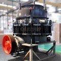 矿山破碎皮带输送机 矿山开采矿业工程设备