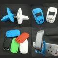 Wall Charger Portable USB US,EU Version Wall Charger Dock for Iphone 5/5s/5c Android phone