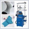 Чулочно-носочный станок.Automatic machines for production of socks and stockings