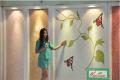 YISENNI - высококачественные жидкие обои от производителя с Китая.