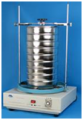 High-frequency Sieve shaker