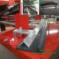 Conveyor Dual Seal Skirt Board