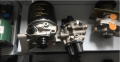 Slack adjuster,brake chamber, Freno Aire O Pulmon30-30,válvulas de freno,discos de freno, zapatas