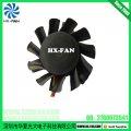 Offer high static pressure Brushless Fan No noise Brushless DC Fan 40X40X10mm
