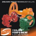 Portable Oil Gear Pump