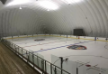 充气膜结构滑冰馆